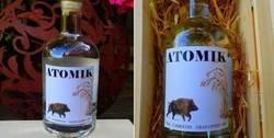 Enlace a Vodka de Chernobyl