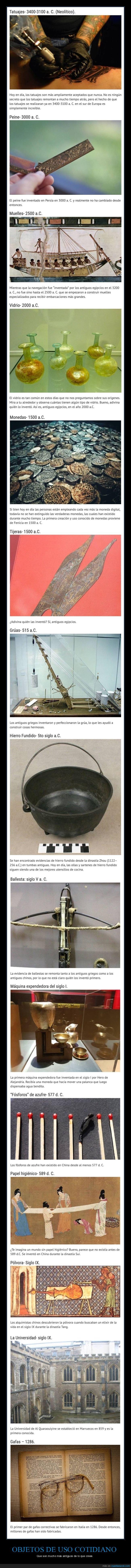 antiguos,curiosidades,objetos