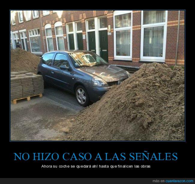 coche,fails,obras