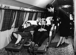 Enlace a Tiempos mejores para viajar en avión