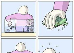 Enlace a El secreto de la tortuga