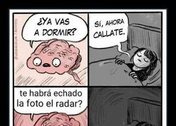 Enlace a Cerebro inoportuno