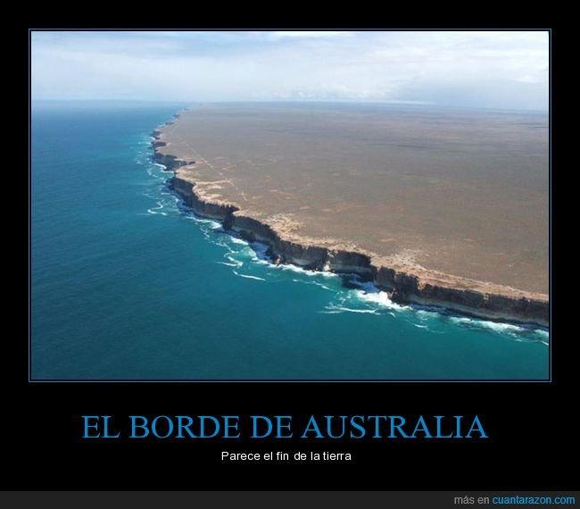 australia,borde,fin