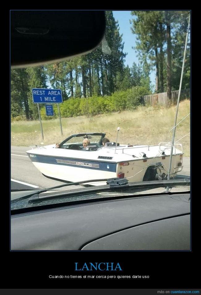 barco,carretera,lancha,wtf