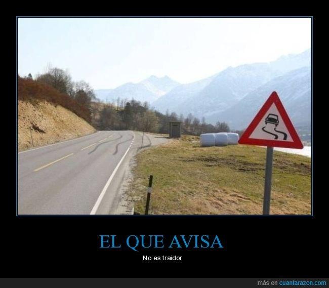 carretera,fails,marcas,neumáticos,señal
