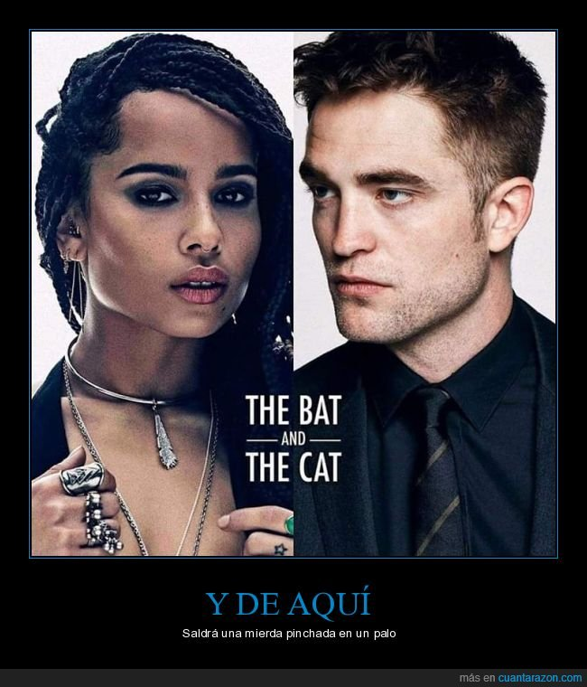 batman,catwoman,robert pattinson,zoe kravitz