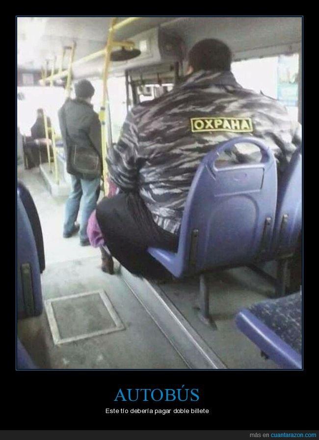 autobús,gigante,wtf