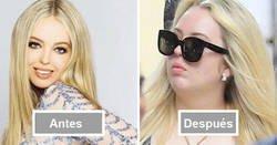 Enlace a Veces que la gente descubre fotos tan retocadas en Instagram que tenían que compartirlas