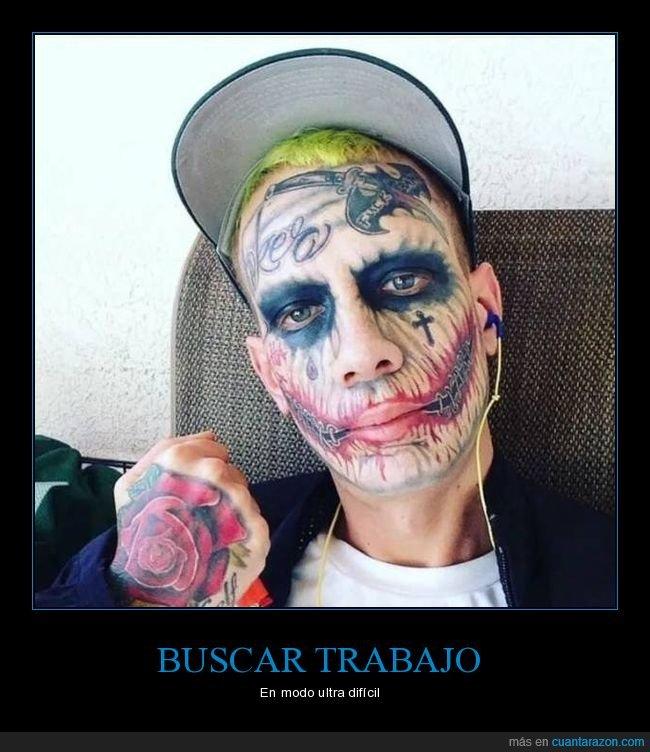 cara,tatuajes,wtf