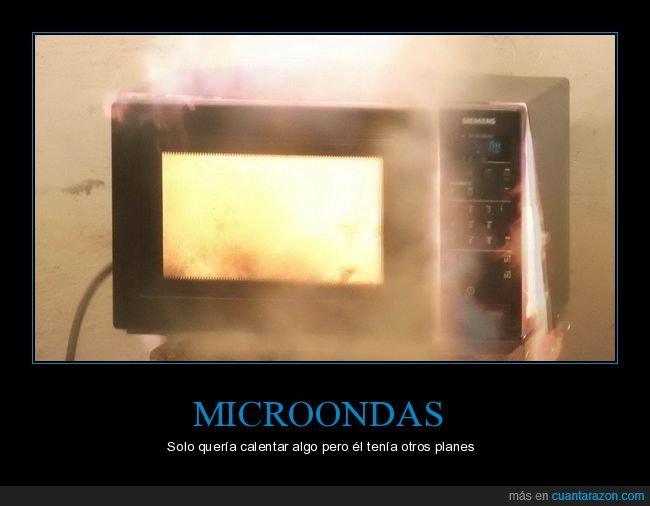 fails,microondas