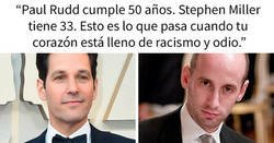 Enlace a Memes divertidos y reconfortantes sobre Paul Rudd