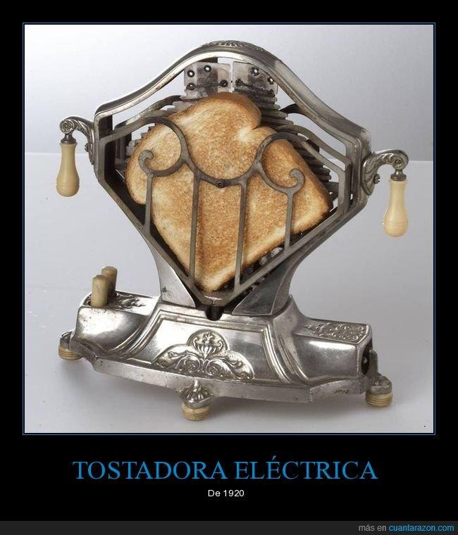 1920,retro,tostadora
