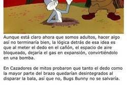 Enlace a Mentiras que creíamos que eran ciertas gracias a los Looney Tunes