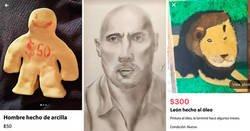 Enlace a Malos artistas pero optimistas que intentaron vender sus obras a precios exagerados
