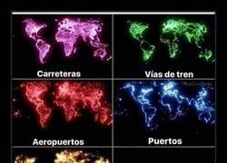 Enlace a Mapas iluminados
