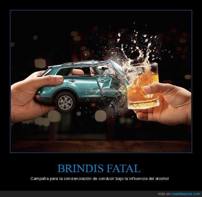alcohol,brindis,coche