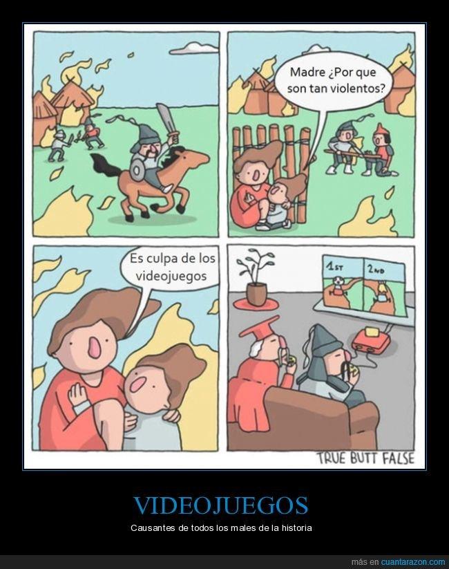 videojuegos,violentos
