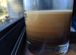 Enlace a Un café perfecto
