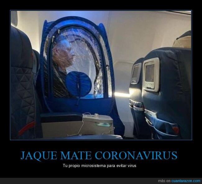 avión,microsistema,viajar,virus,volar