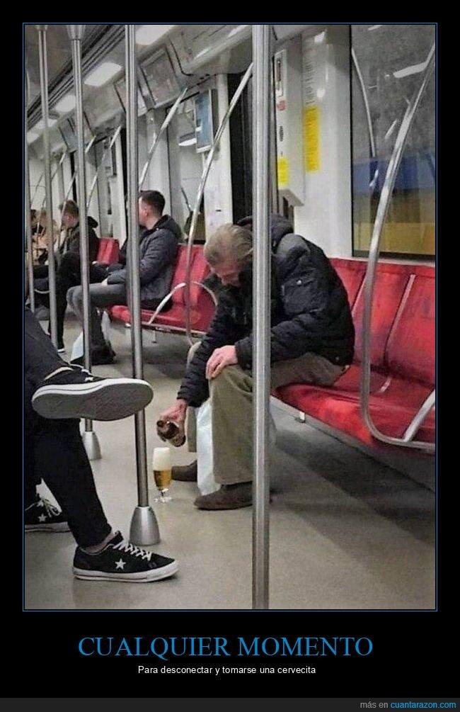 beber,cerveza,servir