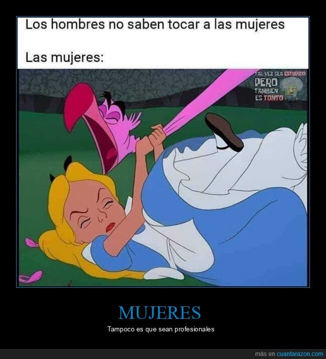 hombres,mujeres,saber,tocar
