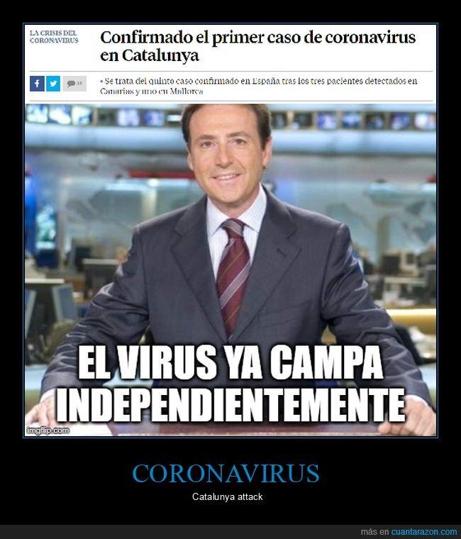cataluña,coronavirus,matías prats