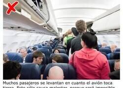 Enlace a Trucos para evitar problemas en el aeropuerto revelados por viajeros frecuentes
