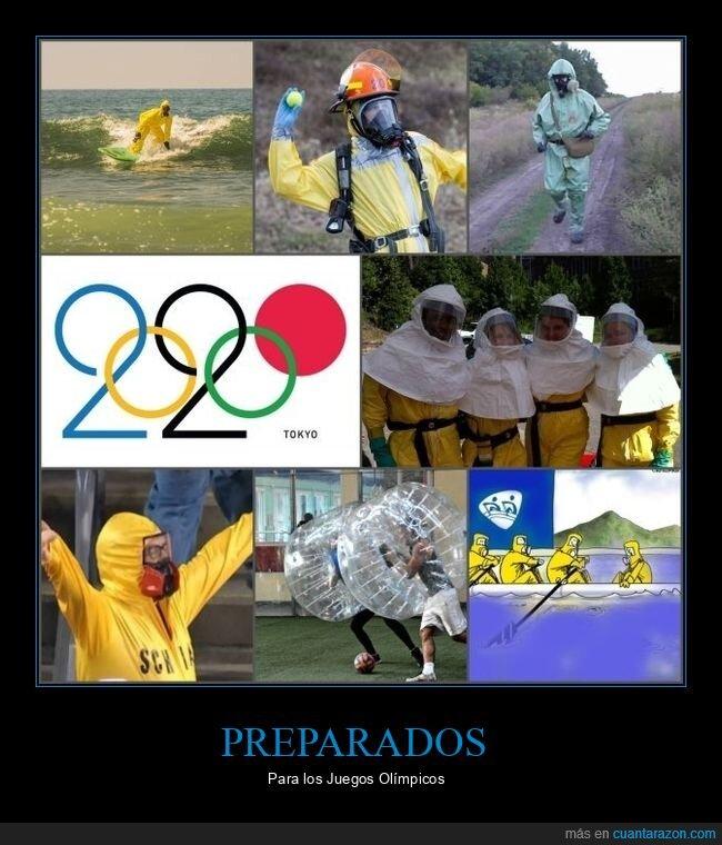 coronavirus,juegos olímpicos