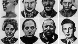 Enlace a Según este test psicológico de hace 80 años, elegir el retrato más terrorífico entre estos 8 puede revelar rasgos ocultos de tu personalidad