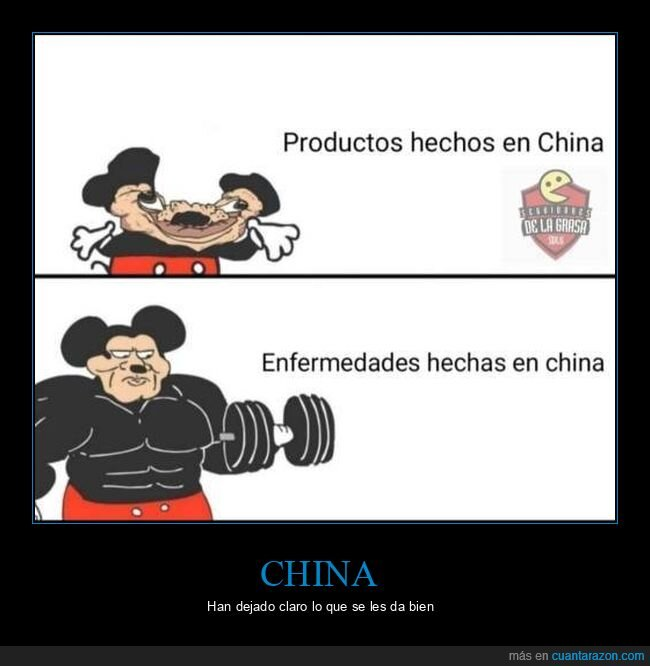 china,coronavirus,enfermedades,mickey,productos