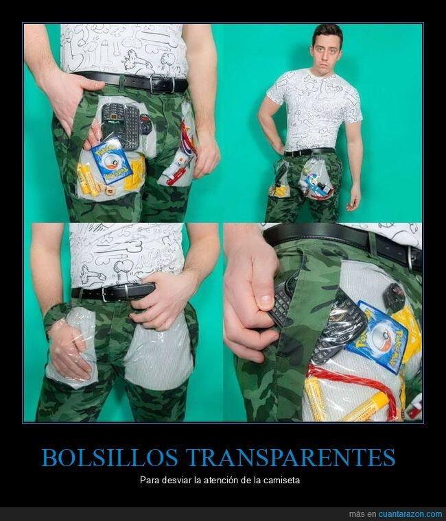 bolsillos,pantalones,transparentes,wtf