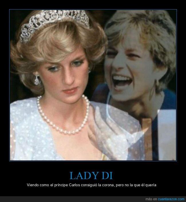 corona,coronavirus,lady di,príncipe charles