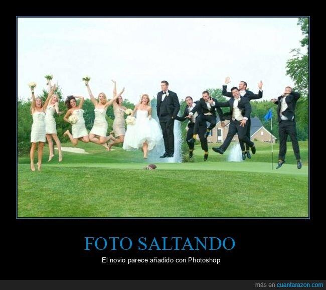 boda,foto,novio,saltando