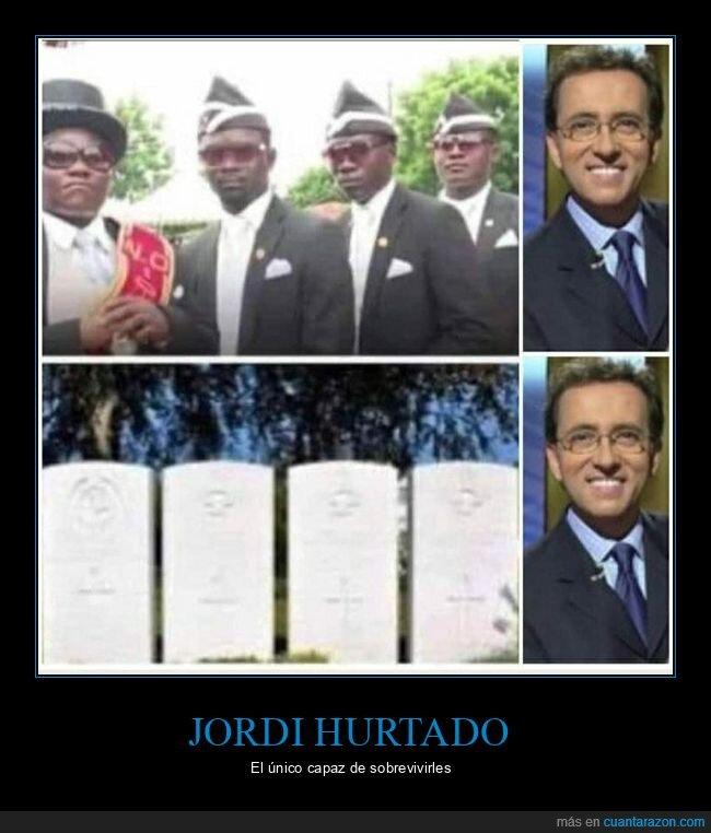 jordi hurtado,negros del ataúd
