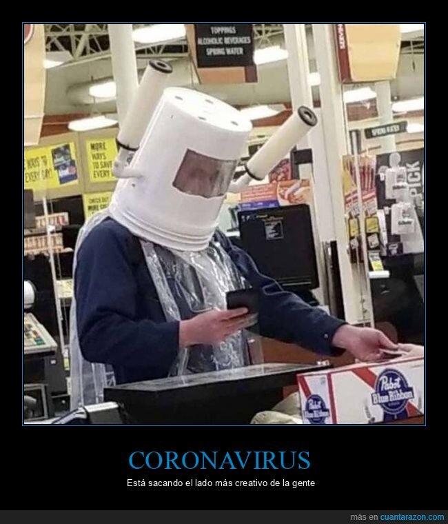 casco,coronavirus,wtf