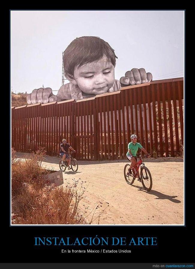 arte,eeuu,frontera,méxico