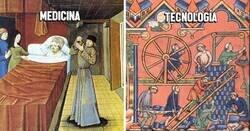 Enlace a Mitos de la Edad Media que por mucho tiempo creímos pero son falsos