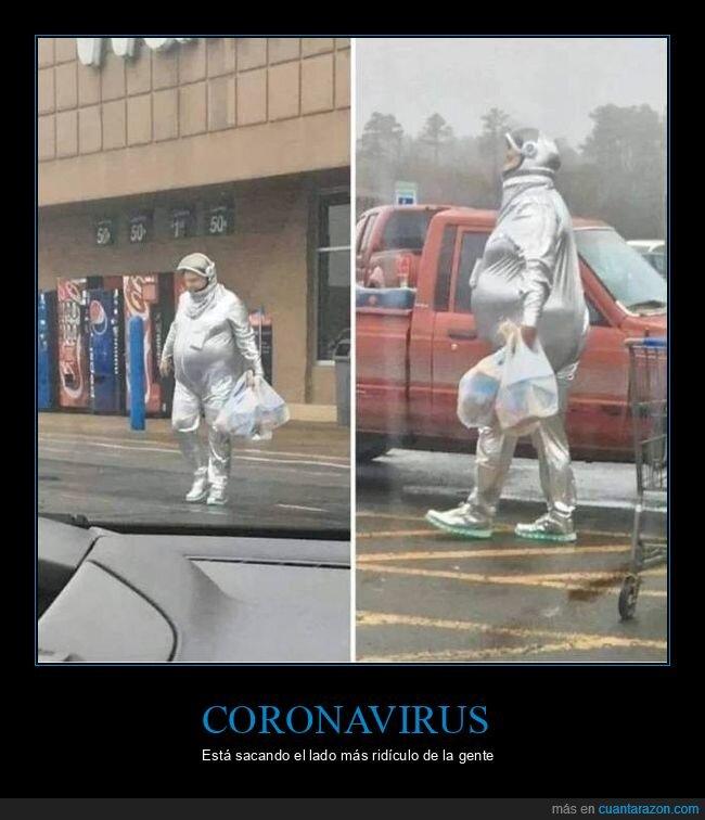 coronavirus,disfraz,protección