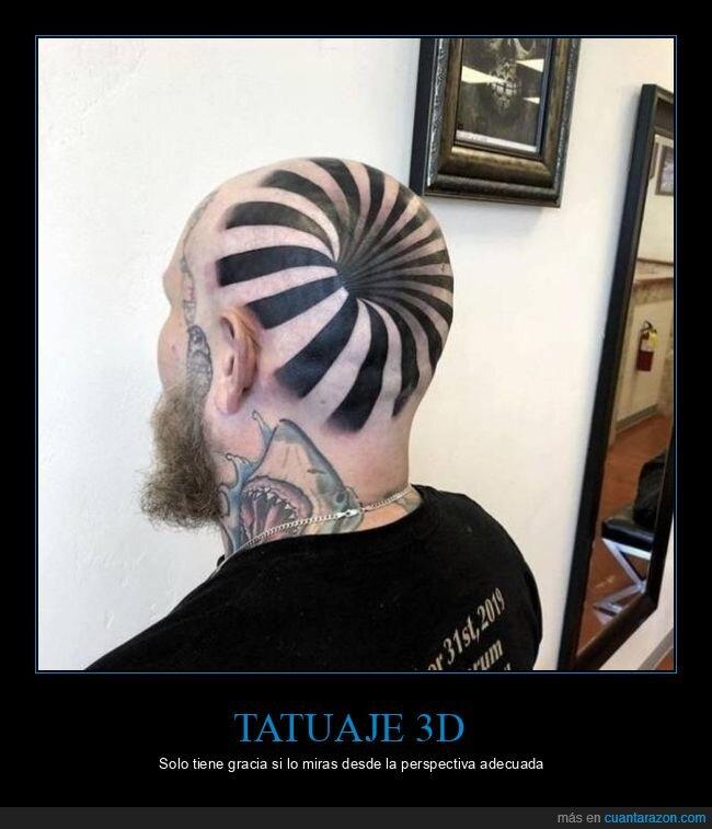 agujero,cabeza,tatuaje,wtf