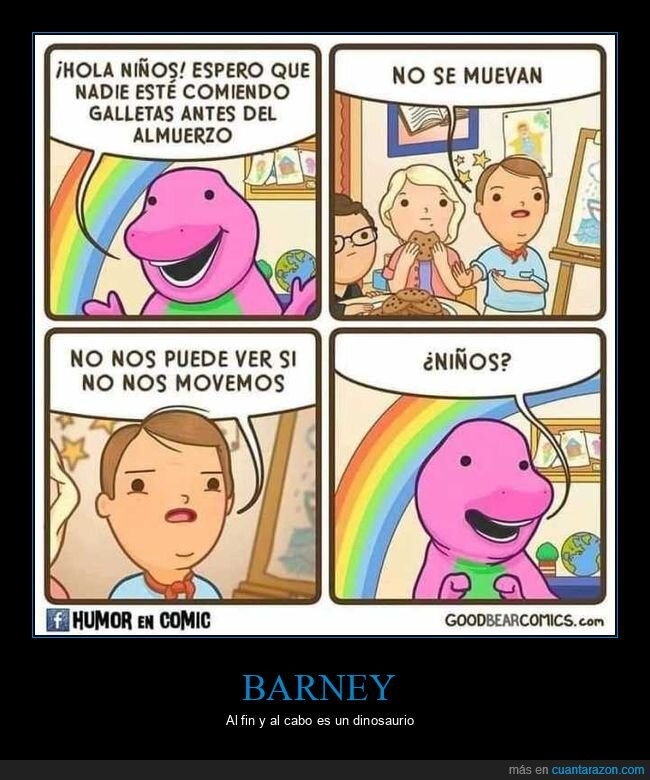 barney,moverse,ver