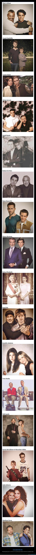 ahora,antes,famosos,photoshop