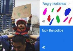 Enlace a Las próximas generaciones se unen a las protestas