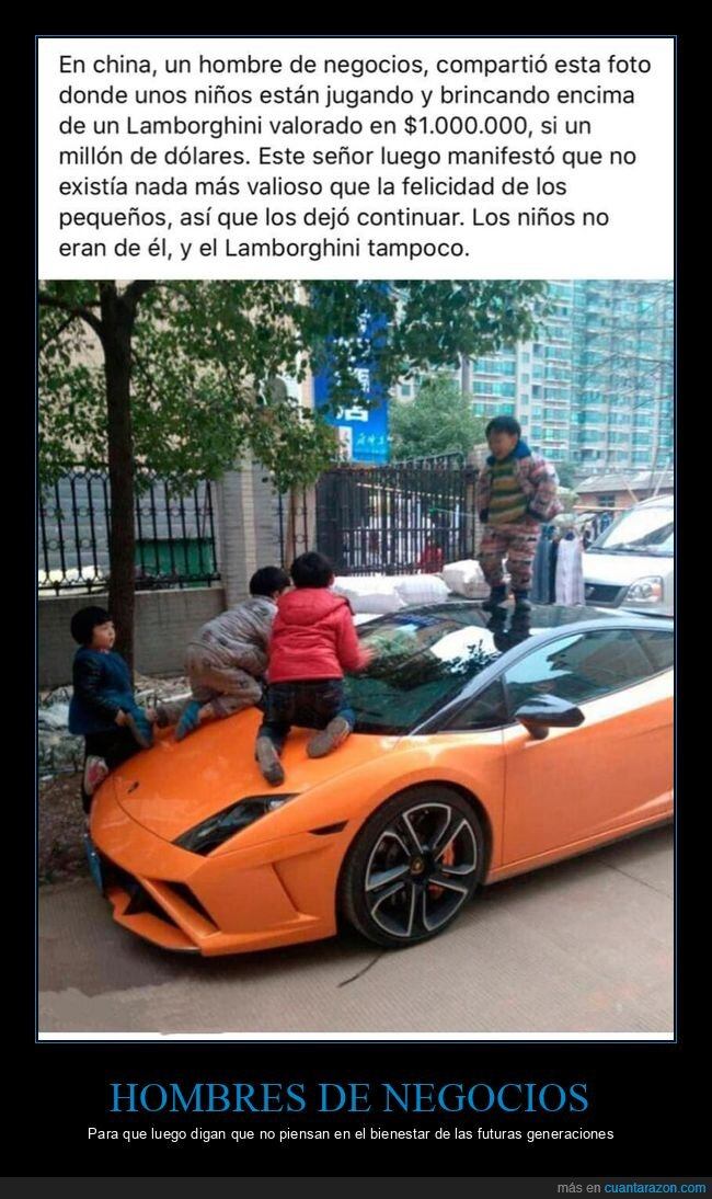 coche,jugando,lamborghini,niños