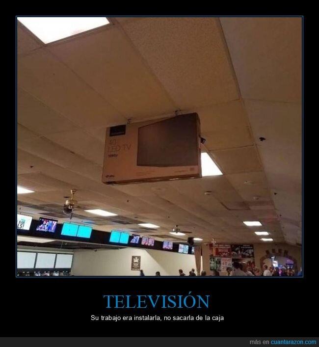 caja,televisión,wtf