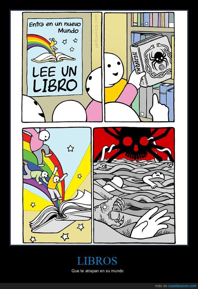 entrar,leer,libro,mundo