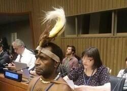 Enlace a Mientras tanto, en la ONU...
