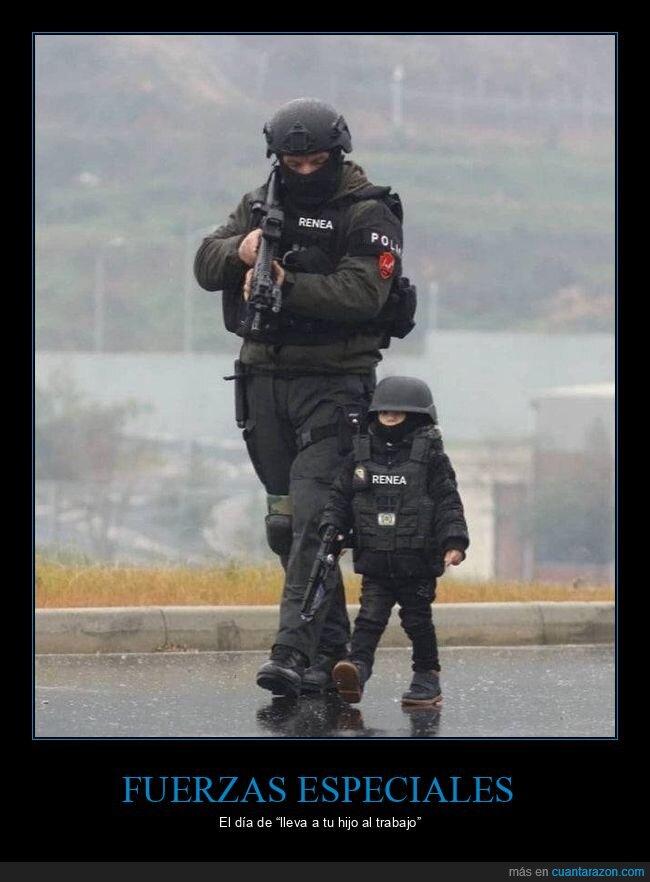 niño,soldado,wtf