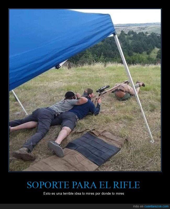 rifle,soporte,wtf