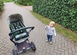 Enlace a La decisión de un padre