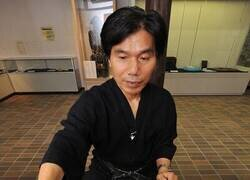 Enlace a Sólo queda un ninja vivo en todo Japón y es este hombre